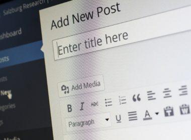 rédaction blog entreprise