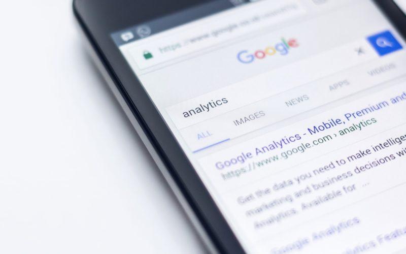 rédaction standard google