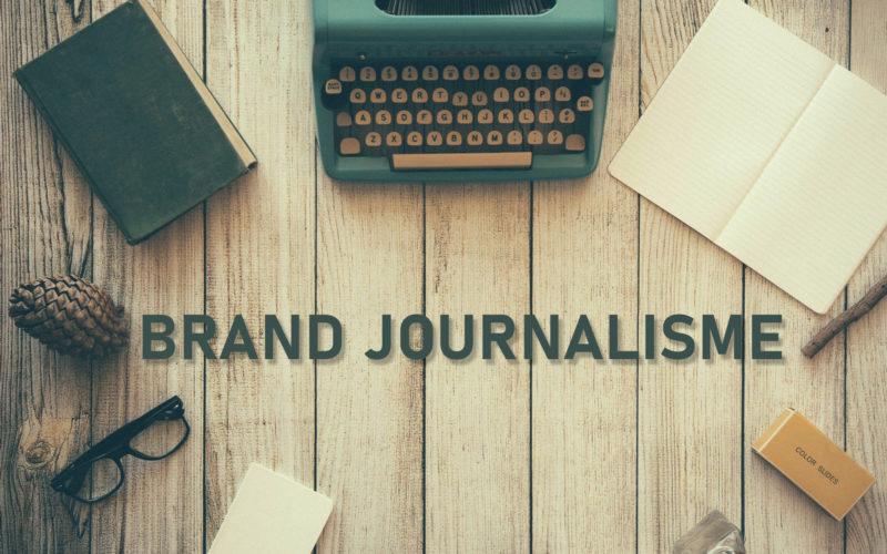 brand journalisme