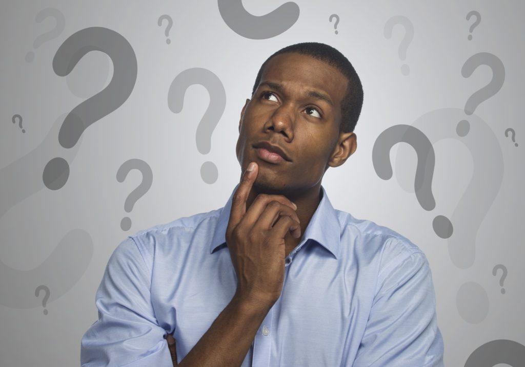 rédiger une page foire aux questions